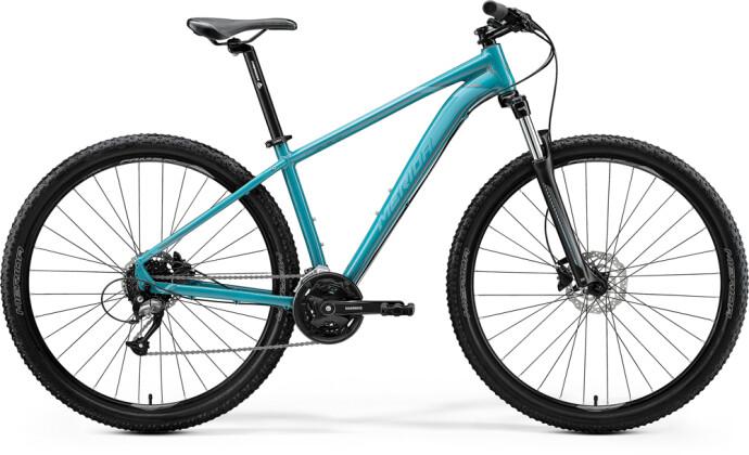 Mountainbike Merida BIG.NINE 40 2020