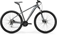 Mountainbike Merida BIG.NINE 20-D