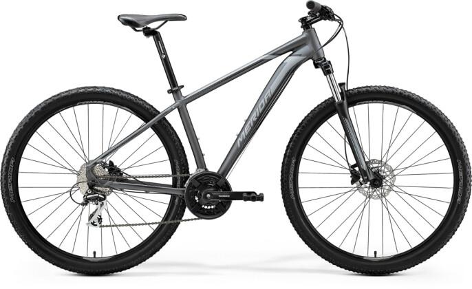 Mountainbike Merida BIG.NINE 20-D 2020