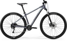 Mountainbike Merida BIG.NINE 200