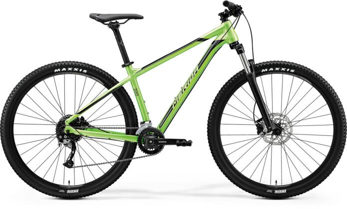 Mountainbike Merida BIG.NINE 200 2020