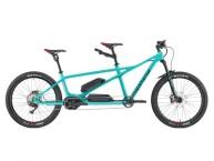 E-Bike Moustache Bikes Samedi 27 X2 VTT