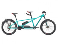 E-Bike Moustache Bikes Samedi 27 X2 TRK