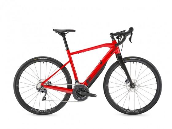 E-Bike Moustache Bikes Dimanche 28.5 2020