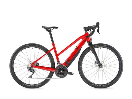 E-Bike Moustache Bikes Dimanche 28.5 Open 2020