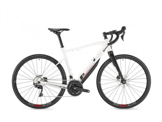 E-Bike Moustache Bikes Dimanche 28.3 2020