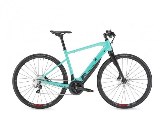E-Bike Moustache Bikes Dimanche 28.1 2020