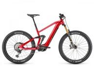 E-Bike Moustache Bikes Samedi 27 Trail 10