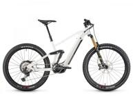 E-Bike Moustache Bikes Samedi 27 Trail 8
