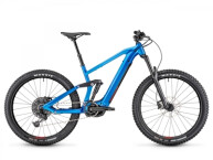 E-Bike Moustache Bikes Samedi 27 Trail 4