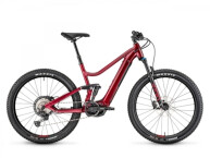 E-Bike Moustache Bikes Samedi 27 Wide 6