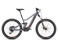 E-Bike Moustache Bikes Samedi 27 Wide 2