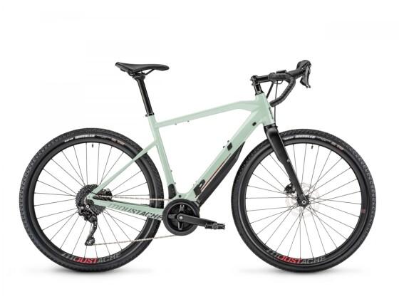 E-Bike Moustache Bikes Dimanche 29.3 Gravel 2020