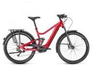 E-Bike Moustache Bikes Samedi 27 Xroad FS 5