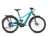 E-Bike Moustache Bikes Samedi 27 Xroad FS 3