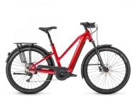 E-Bike Moustache Bikes Samedi 27 Xroad 7 Open