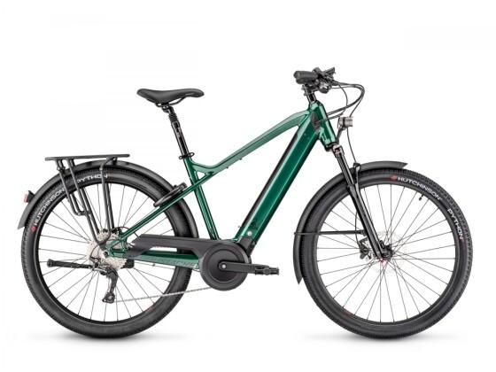 E-Bike Moustache Bikes Samedi 27 Xroad 5 2020