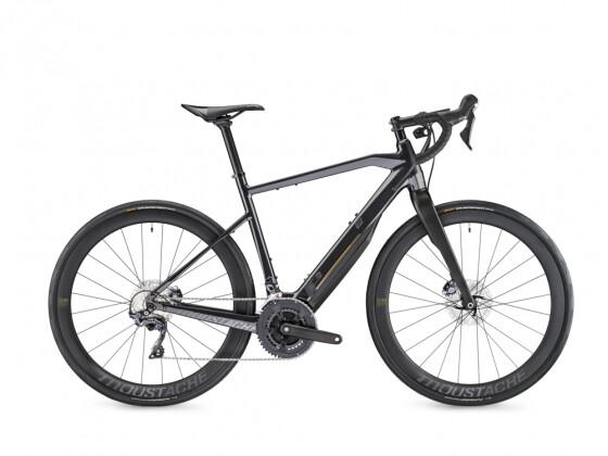 E-Bike Moustache Bikes Dimanche 28.7 2020
