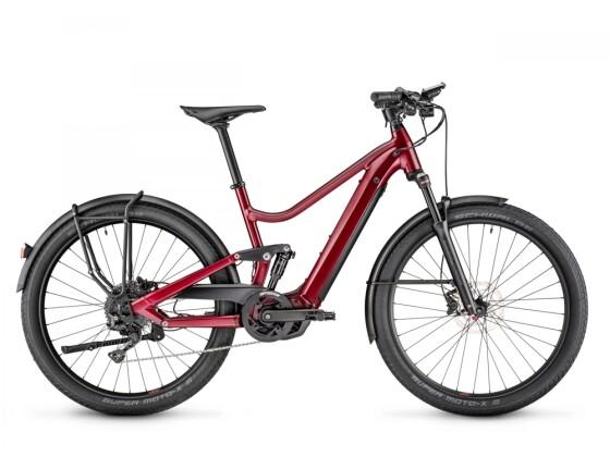 E-Bike Moustache Bikes Friday 27 FS 7 2020