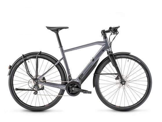E-Bike Moustache Bikes Friday 28.5 2020