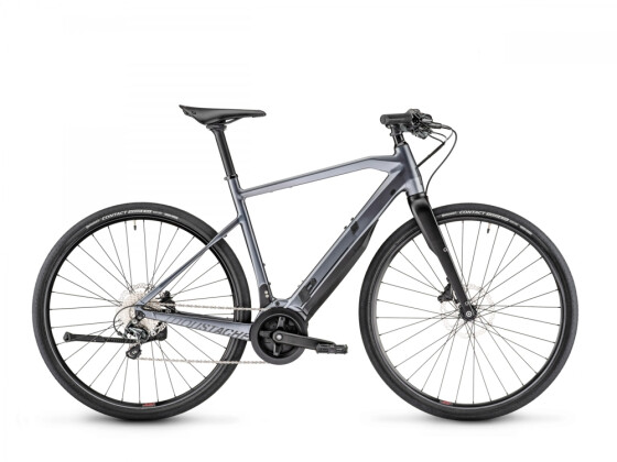 E-Bike Moustache Bikes Friday 28.1 2020