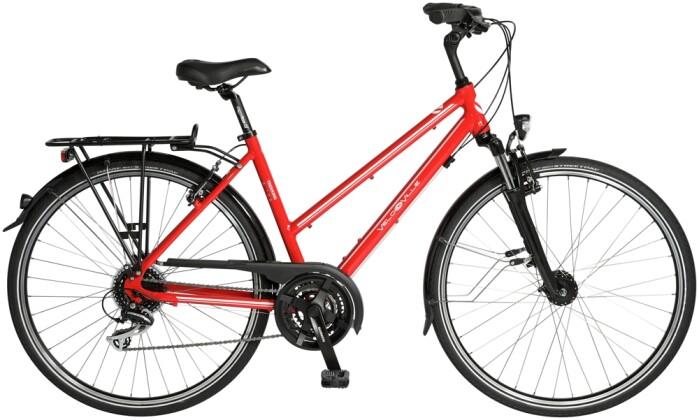 Trekkingbike Velo de Ville A100 8 Gang Shimano Nexus Freilauf 2020