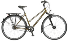 Citybike Velo de Ville A200 Belt 8 Gang Shimano Alfine Freilauf