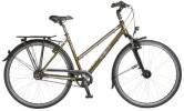 Citybike Velo de Ville A200 Belt 8 Gang Shimano Nexus Freilauf