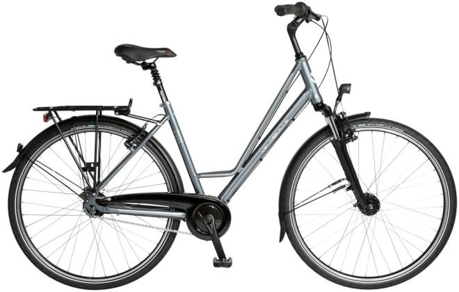 Citybike Velo de Ville A200 7 Gang Shimano Nexus Freilauf 2020