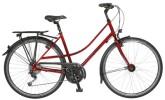 Trekkingbike Velo de Ville A250 CrMo 7 Gang Shimano Nexus Freilauf