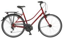 Trekkingbike Velo de Ville A250 CrMo 8 Gang Shimano Nexus Rücktritt