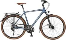Trekkingbike Velo de Ville A400 8 Gang Shimano Alfine Freilauf