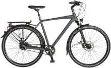 Trekkingbike Velo de Ville A700 Belt 14 Gang Rohloff
