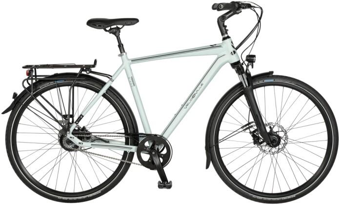 Trekkingbike Velo de Ville A700 14 Gang Rohloff 2020