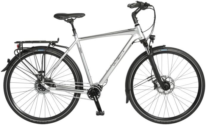 Trekkingbike Velo de Ville A700 P Pinion 18 Gang P1.18 2020