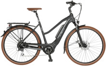 "E-Bike Velo de Ville AEB200 26"" 7 Gang Shimano Nexus Freilauf"