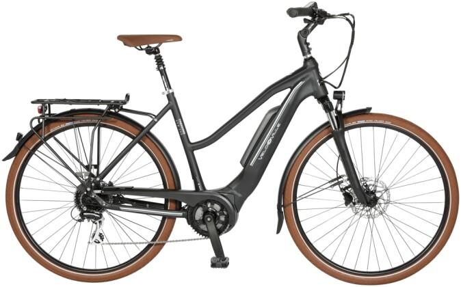 "E-Bike Velo de Ville AEB200 26"" 7 Gang Shimano Nexus Freilauf 2020"