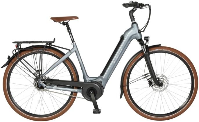 E-Bike Velo de Ville AEB290 8 Gang Shimano Acera 2020