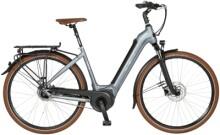 E-Bike Velo de Ville AEB290 8 Gang Shimano Nexus Freilauf