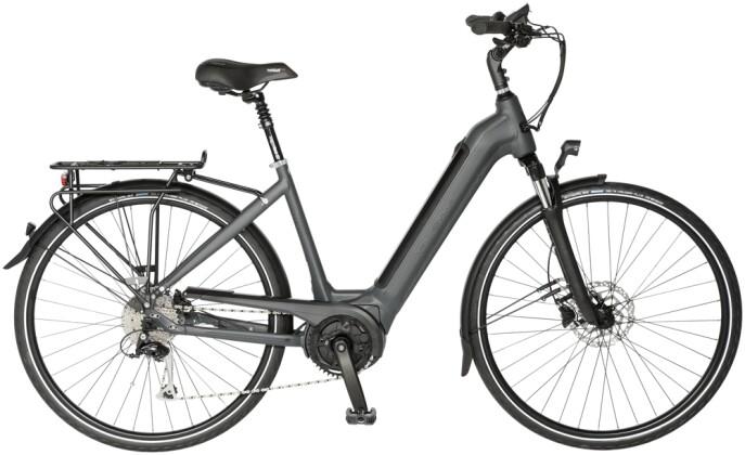 E-Bike Velo de Ville AEB490 7 Gang Shimano Nexus Freilauf 2020