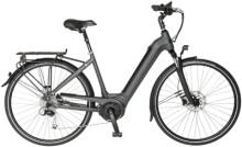 E-Bike Velo de Ville AEB490 8 Gang Shimano Nexus Freilauf DI2