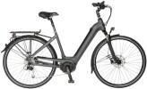 E-Bike Velo de Ville AEB490 9 Gang Shimano Deore Mix