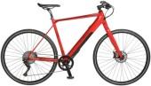 E-Bike Velo de Ville AEF 400 Offroad 9 Gang Shimano Deore