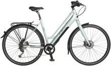 E-Bike Velo de Ville AEF 400 Urban 9 Gang Shimano Deore