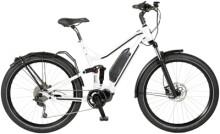 E-Bike Velo de Ville AES 200 FS 8 Gang Shimano Acera