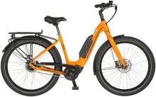 E-Bike Velo de Ville AES 200 8 Gang Shimano Acera