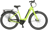 E-Bike Velo de Ville AES 290 8 Gang Shimano Acera