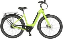 E-Bike Velo de Ville AES 290 8 Gang Shimano Nexus RT