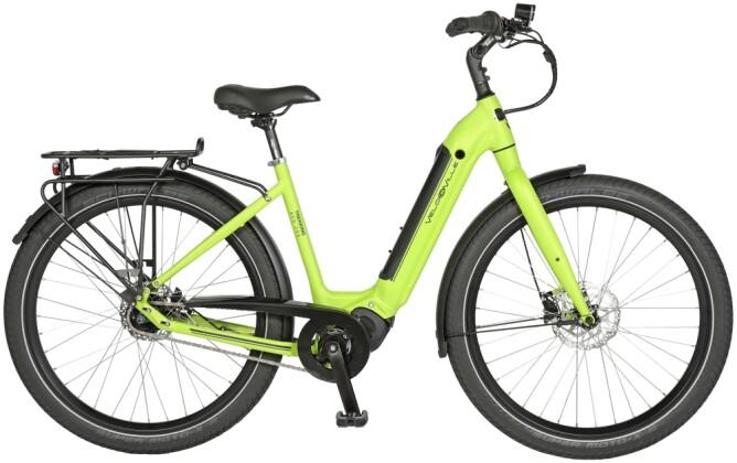 E-Bike Velo de Ville AES 290 8 Gang Shimano Nexus RT 2020