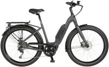 E-Bike Velo de Ville AES 400 5 Gang Shimano DI2 FL